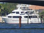 Sarabeth Yacht Westport