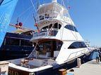 Grander Ambition Yacht Viking Yachts
