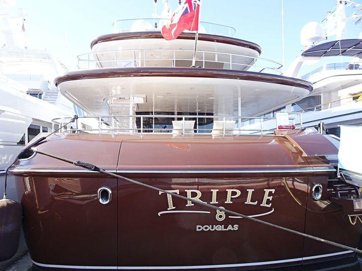 Triple 8 in Palm Beach