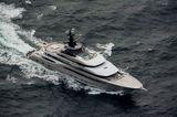 Kismet Yacht 95.2m