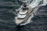Kismet Yacht 2014