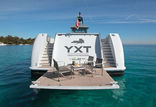 YXT One Yacht Lynx