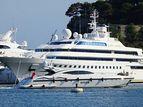 Blooms Yacht Overmarine