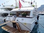 Synthesis 66 Yacht 41.8m
