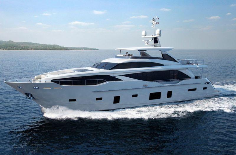 AFON yacht Princess
