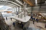 Ruya Yacht 41.29m