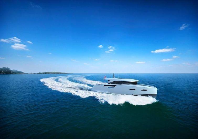 Van Oossanen Naval Architects b.v. Marketing