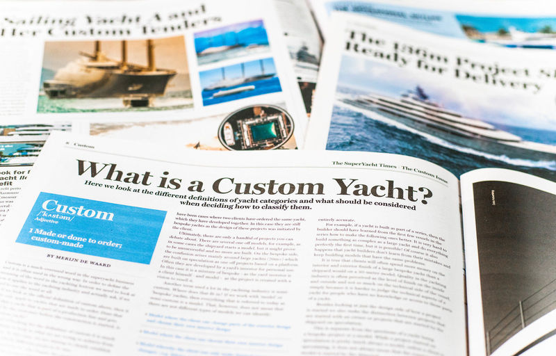 SuperYacht Times Newspaper Issue 21