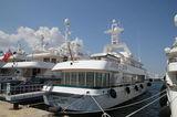 Hud Hud Yacht Feadship