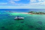 Never Blue Yacht 270 GT