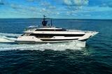 Never Blue Yacht Motor yacht