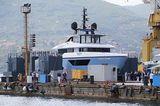 Ocean Dreamwalker III Yacht 47.0m