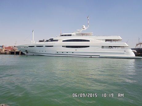 OCEAN 1 yacht Oceandro