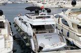 Serra Yacht Turkey