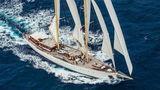 Chronos Yacht 54.0m