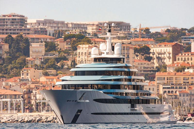 Jubilee in Cannes