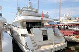 Kavalier  Yacht 26.75m