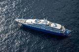 Queen Miri Yacht 3,367 GT