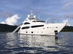 Tanvas Yacht Sunseeker