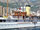 SS Delphine in Monaco
