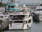 Mina Yacht Benetti