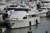 Going Galt Yacht Cheoy Lee