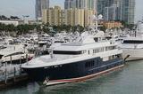 Sirona III Yacht 56.4m