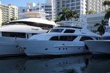 Cynderella Yacht 2010