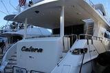 Cynderella Yacht Hargrave