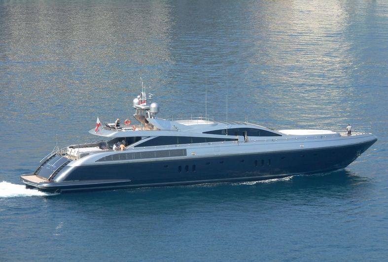 FAMILY DAY yacht Codecasa