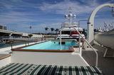 Steel Yacht Pendennis