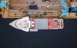 Olivia O Yacht 88.51m