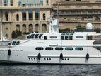 Paraiso Yacht Bannenberg & Rowell Design