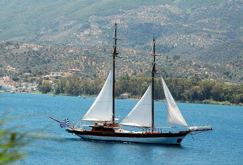 MATINA yacht Unknown