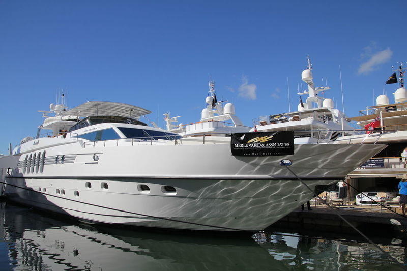 MARBELLA yacht Monte Fino