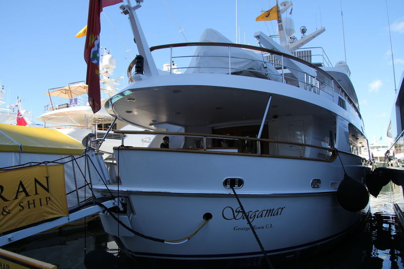 ADYTUM yacht Hakvoort