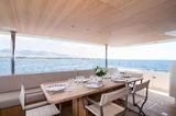 Whisper V Yacht Zuccon International Project