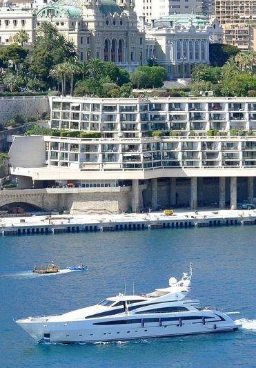 Ti Voglio Tanto Bene in Monaco