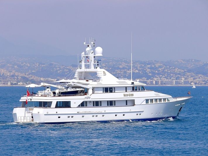 MQ2 yacht Feadship