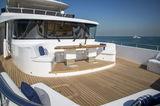 C'est La Vie Yacht 43.3m