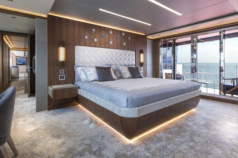 C'est La Vie owner's room