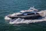 Nicostasia  Yacht Van der Valk