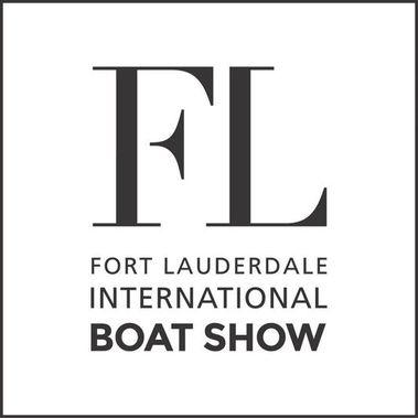 Fort Lauderdale International Boat Show - 2019 logo