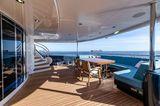 Viatoris main deck