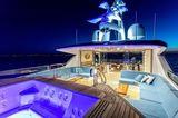 Viatoris sun deck