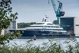 Tis Yacht 111.5m