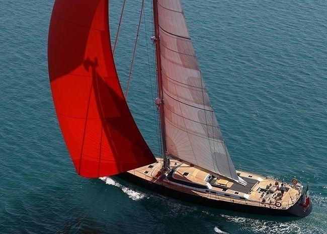 Xnoi sailing