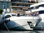 Force India Yacht 49.9m