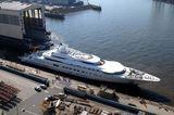 Pelorus Yacht 2003