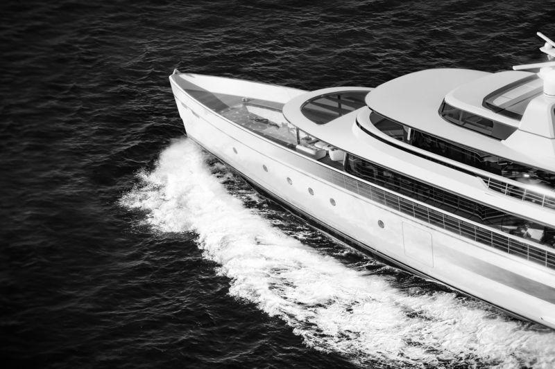Maharani superyacht concept